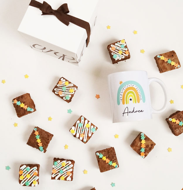 Brownies Fiesta